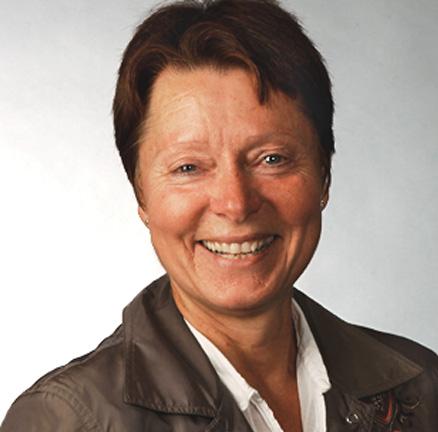 Lia van der Wel