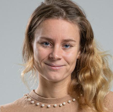 Anita Van der Velden