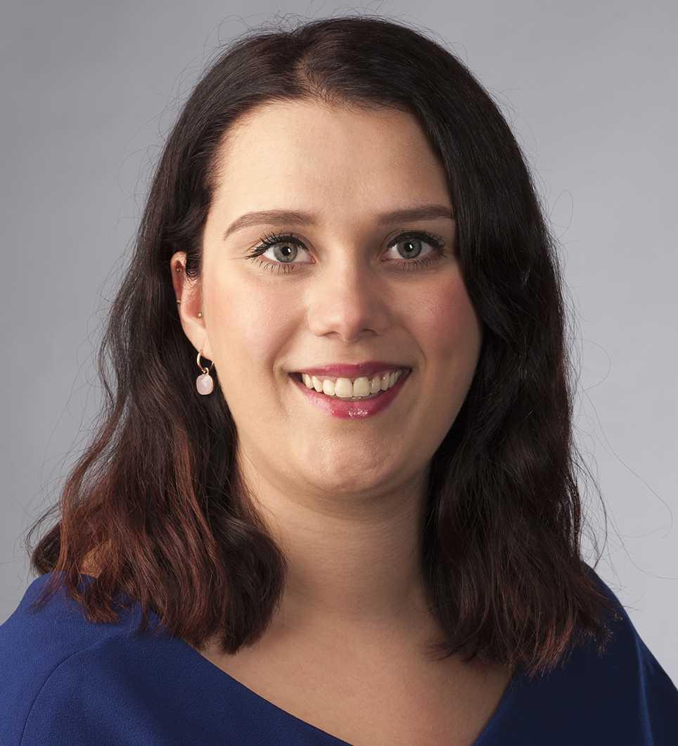 Amber Zondervan