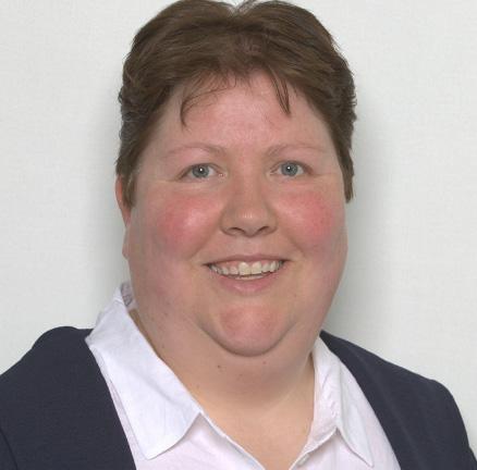 Anita Boschman