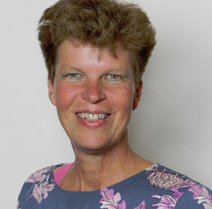 Gerrytsje Annema-de Jong