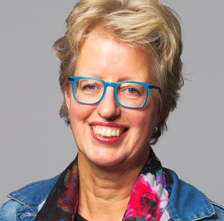 Anneke Kooistra